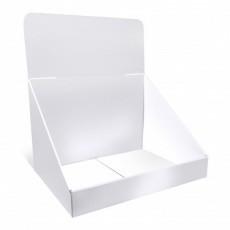 PLV de comptoir 33 x 22,5 cm