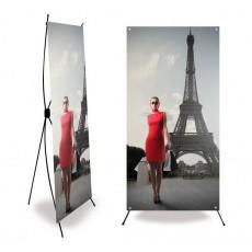 X-Banner Style 80 x 2000 cm