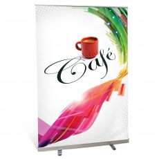 Roll-up XL 150x200