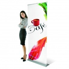 Roll-up Mountain 85 x 217 cm - Haut de gamme