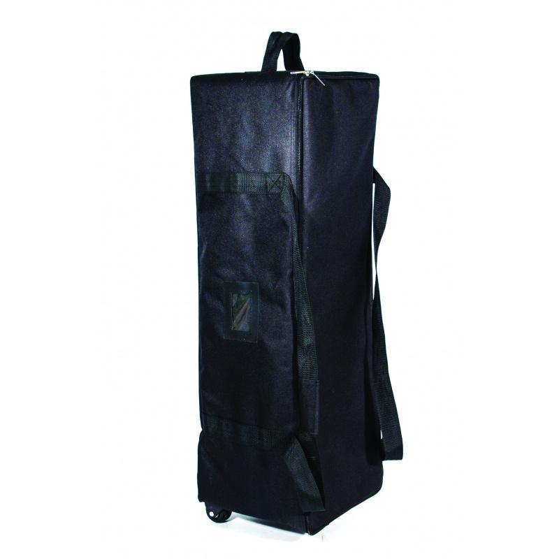 Stand parapluie tissu 3x3 for Stand parapluie paris