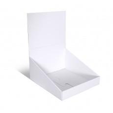 Présentoir en carton 280 x 300 mm