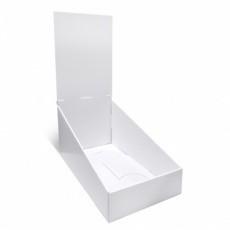 PLV de comptoir 16 x 30 cm