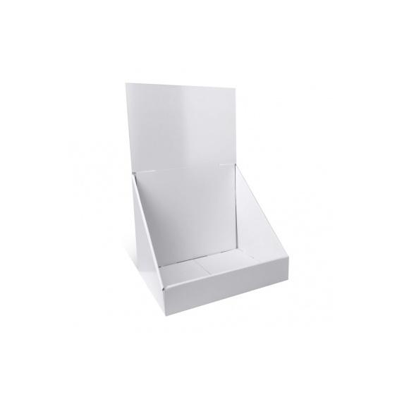 Présentoir carton 26 x 17 cm