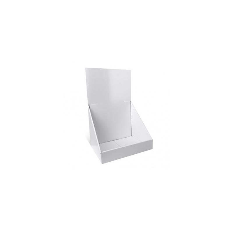 fabricant_plv_Présentoir carton 26 x 17 cm