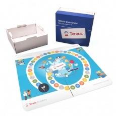 Coffret jeux petite série  Boite carton sur mesure