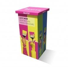 Mange debout en carton L.50 x l.50 x H.100 cm