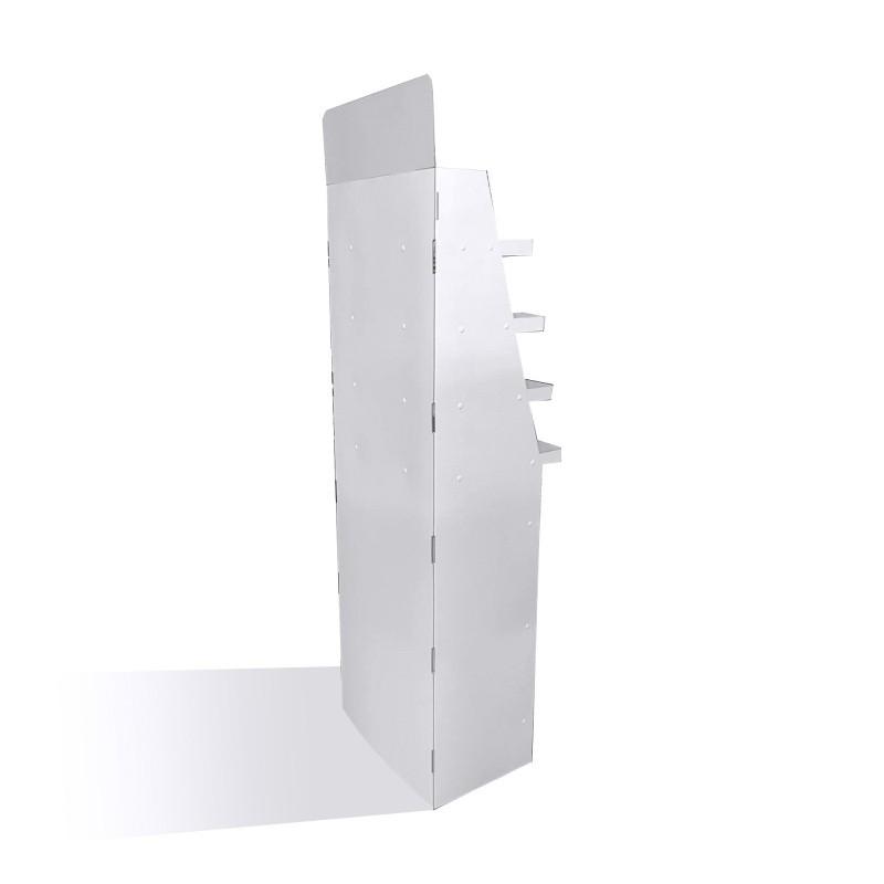 fabricant_plv_Meuble display 4 étagères