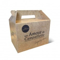 Lunch Box en carton