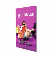 Carde lumineux Vector LED 30 mm
