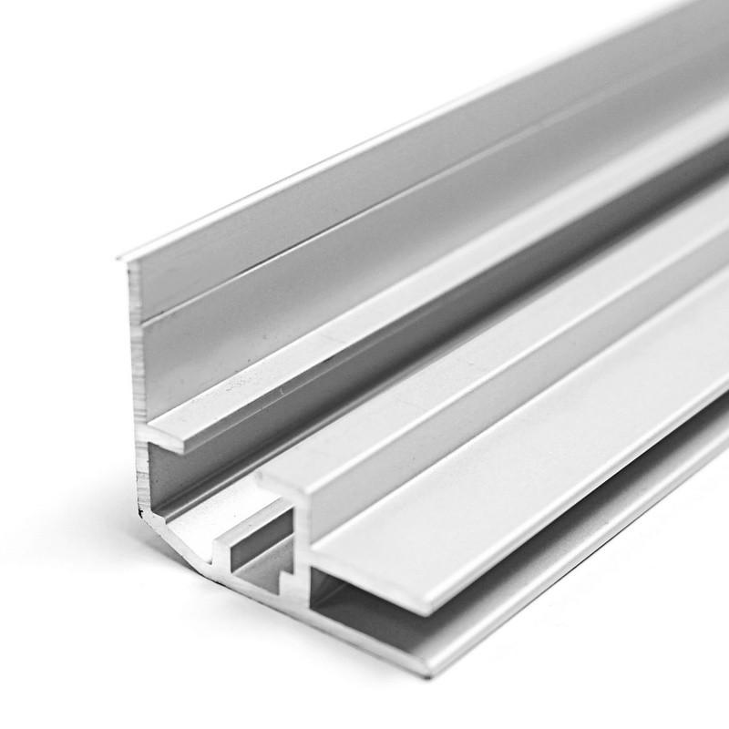 Carde lumineux Vector LED 30 mm BIKOM Affichage