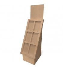Box canadien 6 cases