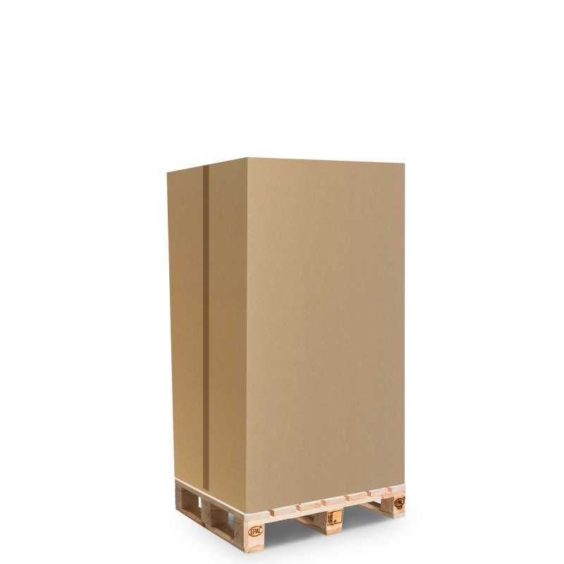 Box palette BIKOM Box palette