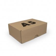 Carton personnalisé A5