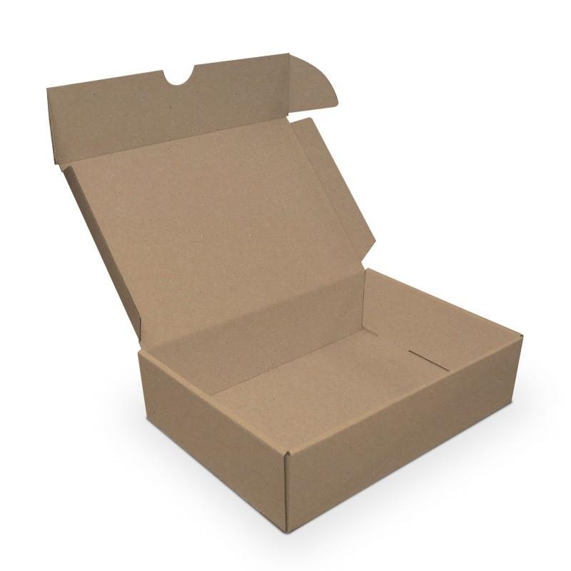 Carton personnalisé A4 BIKOM Carton personnalisé