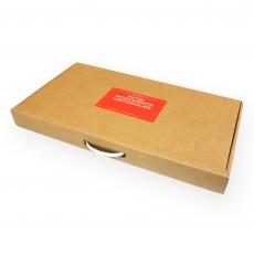 Coffret carton personnalisé