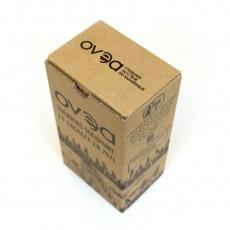 Packaging carton kraft