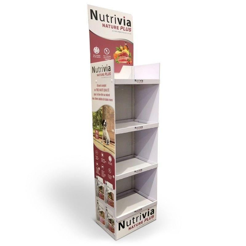 fabricant_plv_Grand display en carton
