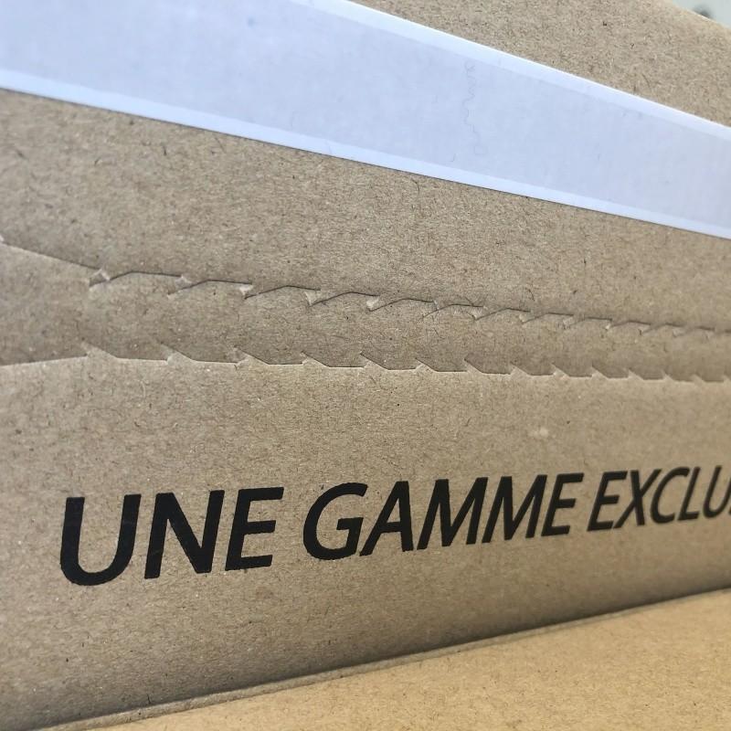 Boite E-commerce 400 x 300 x 70 mm BIKOM Emballage carton e-commerce
