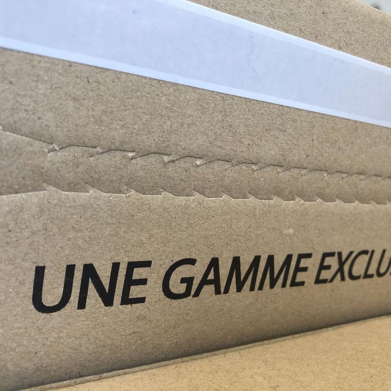 Carton E-commerce Eco 250 x 200 x 100 mm BIKOM Emballage carton e-commerce