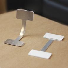 Stop-rayon PVC rond 12 cm