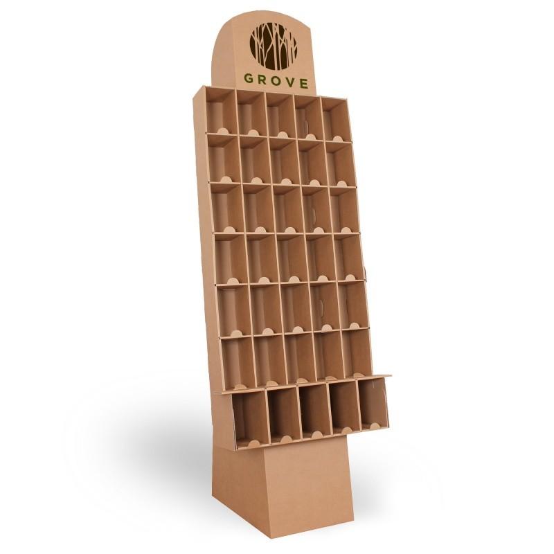 Box canadien 35 cases BIKOM Box canadien