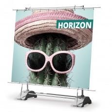 Système Horizon 200 x 250 cm extérieur