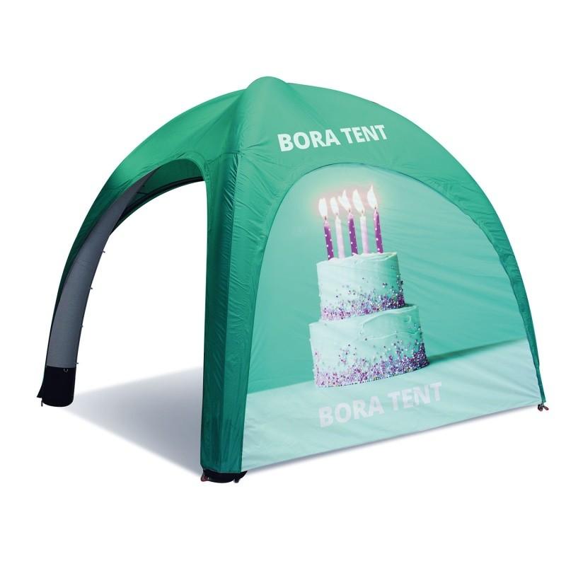 BIKOM Tente Bora