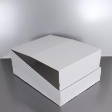 Présentoir carton 23 x 31 x 28 cm
