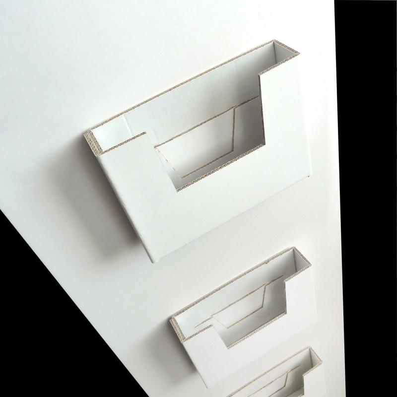 fabricant_plv_PLV Box carton étagère