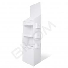 Meuble produits en carton personnalisable