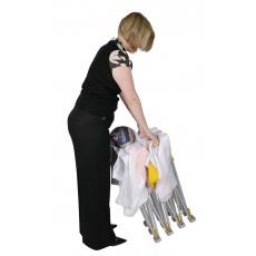 Stand Parapluie Tissu 2 x 3