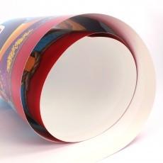Cache Palette bobine cannelure
