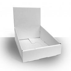 Présentoir en carton 230 x 300 mm