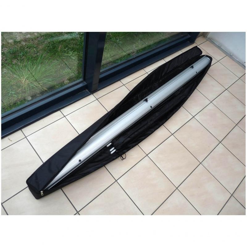 Roll-up XL 200x200cm BIKOM RollUp, kakemono