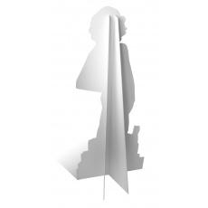 Silhouette en PVC sur mesure