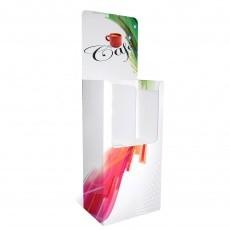 PLV sur mesure en carton, box et display