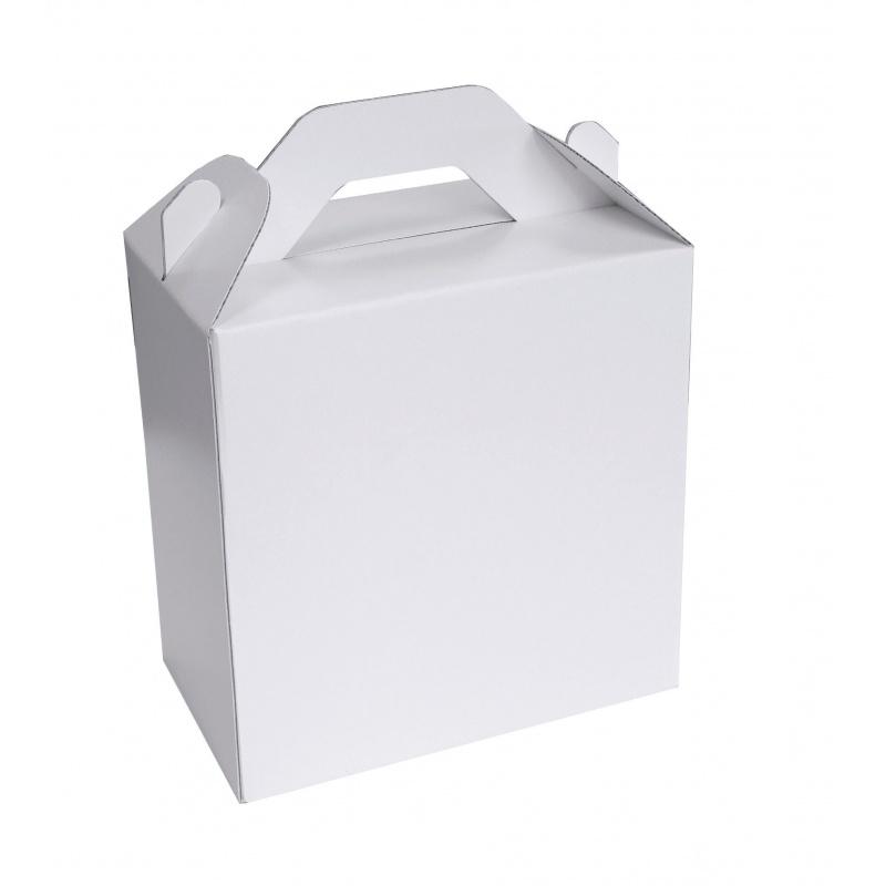 Lunch box personnalisée BIKOM Porte bouteille et lunch box