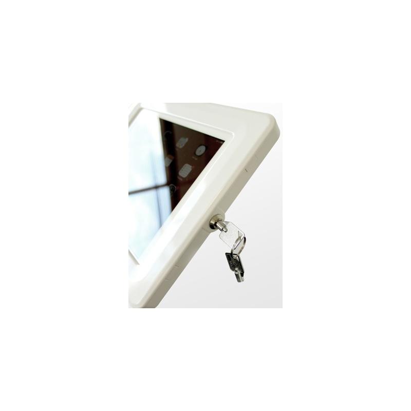 Porte tablette ou ipad sur pied BIKOM Porte iPad
