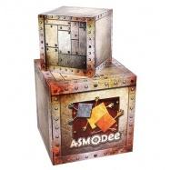 Cube en carton personalisé