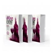 Pochette et valisette en carton