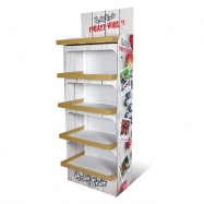 PLV carton - meuble standard