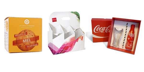 packaging bikom