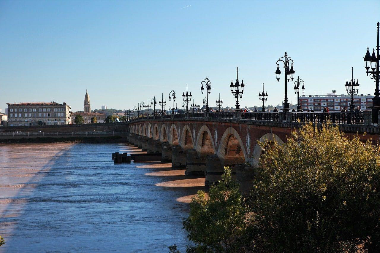 Bikom s'implante à côté de Bordeaux
