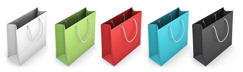 sac boutique personnalisée